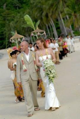 Hochzeitstag, Jahrestag, erneuerung Eheversprechen, Urlaub