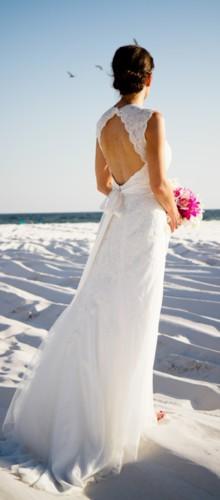 Heiraten mit Hochzeiten am Strand