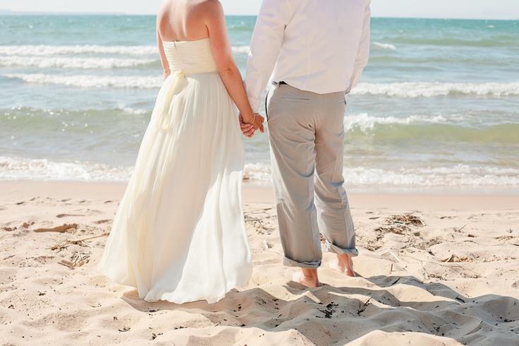 """Hochzeiten am Strand - Im Schatten der Palmen das """"Ja-Wort"""" geben ..."""