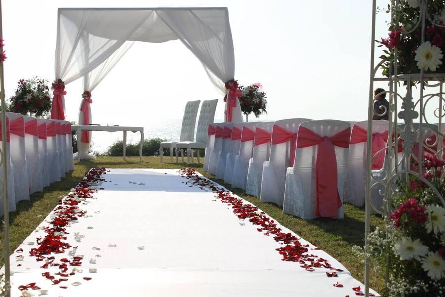 Hochzeiten Am Strand Turkei
